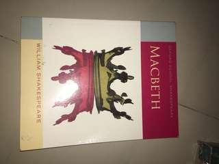Macbeth Oxford