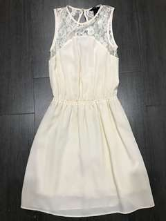 H&M Lace Dress *repriced*