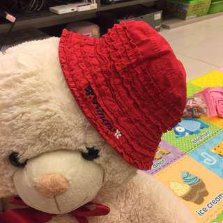 嬰童 帽子 46cm