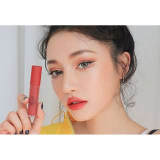 3CE Soft Lip Lacquer Bestselling shades #Explicit #NullSet