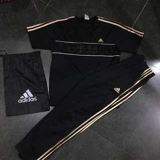 adidas one set