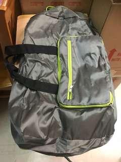 Bossini 可摺袋 foldable bag