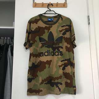 Adidas Tops