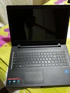 Lenovo IdeaPad 110 - 15.6吋 顯示屏