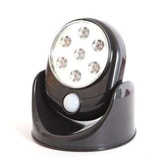 545 Motion Sensor Light Activated