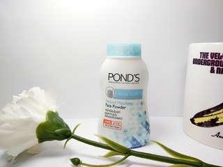 POND'S Natural Powder