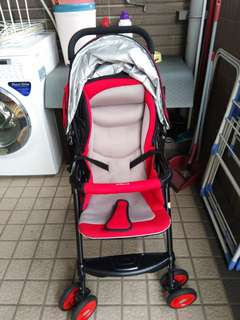 Syno-n 嬰兒推車