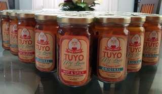 Mary's Hand Tuyo My Love (Gourmet Tuyo) 230g