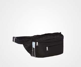 Prada belt bag