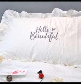 Snow White Pillowcase