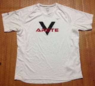 Nike Dri Fit Running Tshirt Authentic