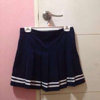 Tennis Skirt/Pleated Skirt
