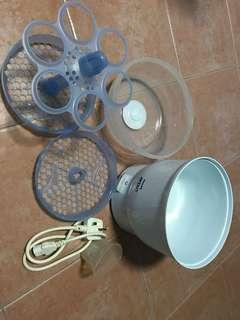 Phillips Avent electric sterilizer