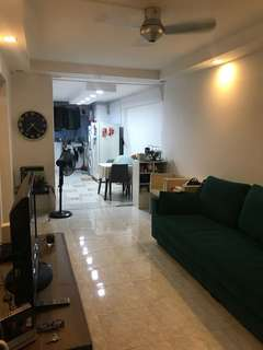 Common Room for Rent @ 16 Teck Whye Lane