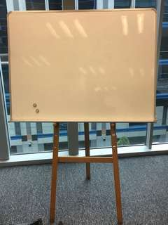 A Frame with board for your office use