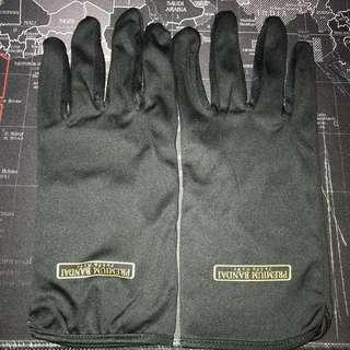 premium bandai gloves
