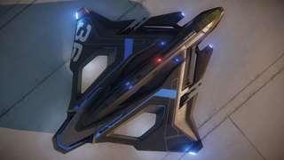 Sabre Raven (Starcitizen)