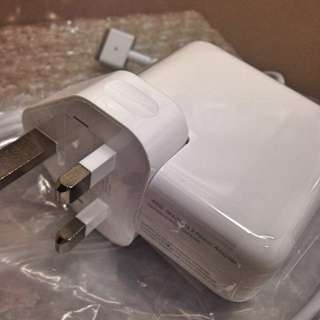 E# New MacBook Air/ Pro power adapter MagSafe 1, 2 charger 45W, 60W & 85W Available