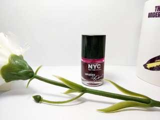 NYC Lip Tint