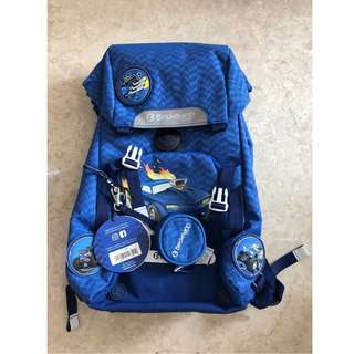 Beckmann bag norway (new)
