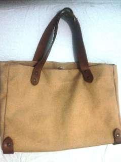 Studio Clip Bag