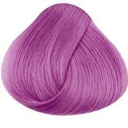 La Richie hair dye lavender semi permanent