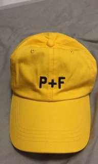 Places and faces cap