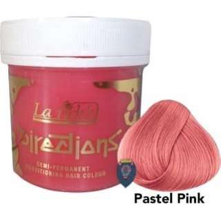 La Riche Directions Hair Dye Pastel Pink Semi Permanent