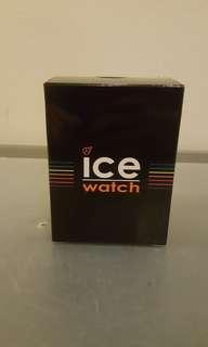 Ice Watch White Turquoise Big