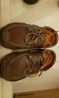 timberland shoes brown