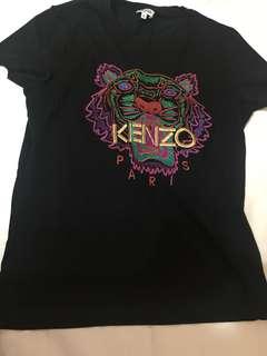 Kenzo Tee 女裝