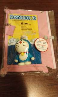 3D Doraemon 叮噹八達通
