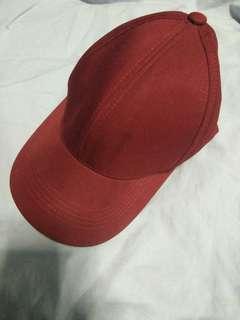 Penshoppe Maroon Hat