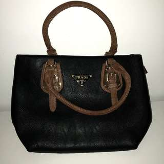 Prada replica handbag