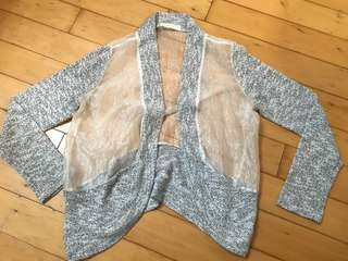 😂 $15 grey jacket 外套