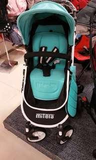 Mitera Strollers