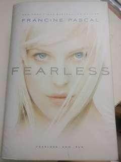 Fearless (novel)