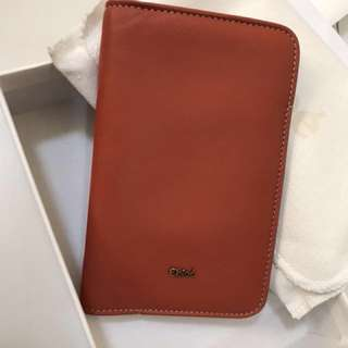 全新 - Chole mobile case (8cm x 12.8cm)
