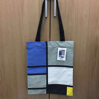 日本 MoMA design tote bag