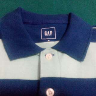 Authentic GAP Polo Shirt bought in US size medium