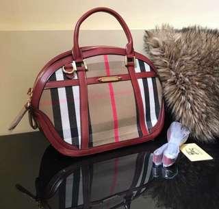 📌PROMO SALE!!! Burberry Bag