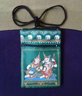 [包郵]全新泰國電話袋