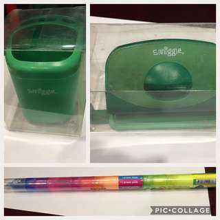 Smiggle items NEW!