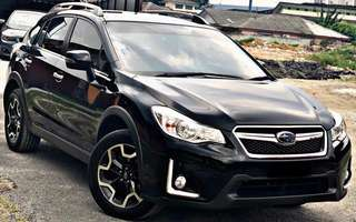 SUBARU XV IP 2.0 LOW MILLEAGE 9K++