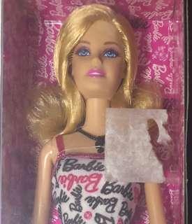 Original Barbie doll (from UK 🇬🇧)