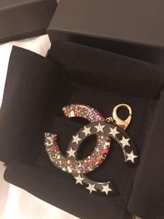 Chanel Key chain/charm