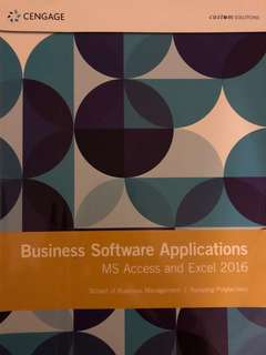 business software application (NYP)