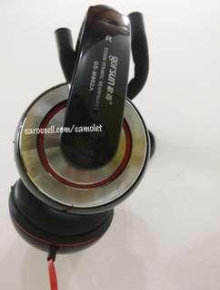 Headphones / Headset 🎧