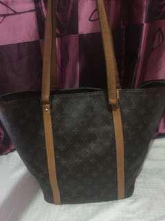 Lv  Sac Shopping Tote bag