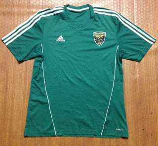 Adidas Climalite Jersey Authentic